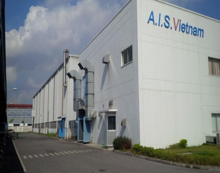 AIS Vietnam 02