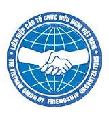 Logo Lien hiep to chuc huu nghi