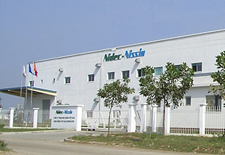 Nidec Nissin Vietnam 01