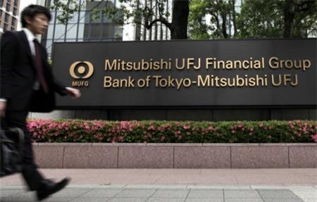 Tokyo Bank 01