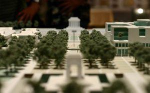 Quy hoạch Trung tâm Ba Đình